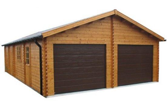 Garaje54-garajes de madera